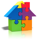 puzzle_piece_house_outline_400_clr